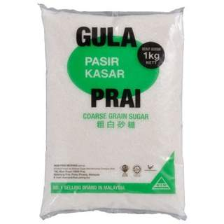 Coarse Sugar 1kg (Sep)